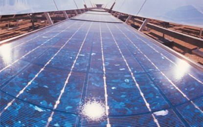 Solar groups glare at EU for Chinese solar meddling