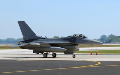 US fund to develop biofuels for military jets