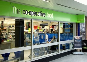 Copyright: Co-operative Group