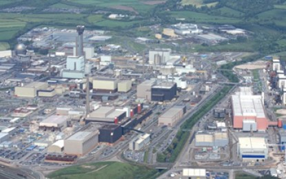 Sellafield fined £700,000 for nuclear waste dumping