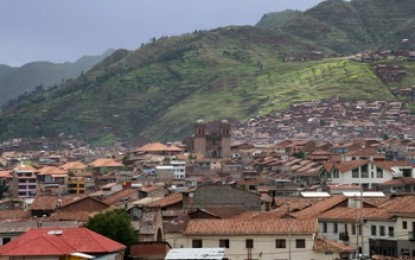 Peru to power two million fuel poor homes