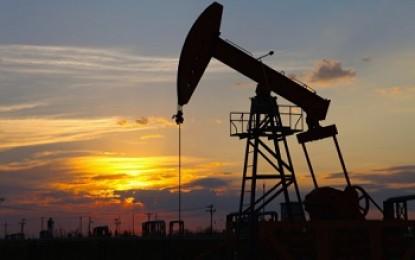 OPEC crude oil output drops in June