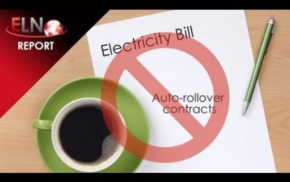 Should auto-rollover energy contracts be banned?