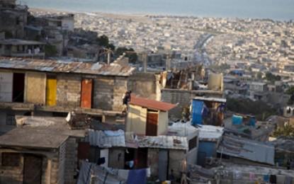 'Bioenergy Zones' to be created across Haiti