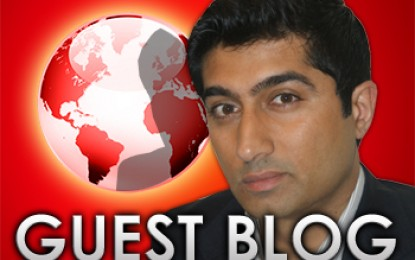 Guest Blog: Ben Dhesi – for once, power to the tenants!