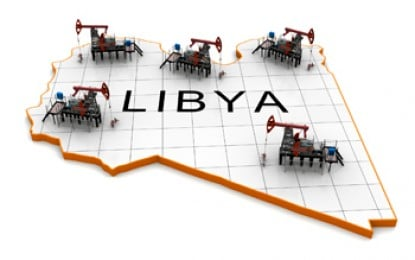 Strikes in Libya cause drop in OPEC oil production