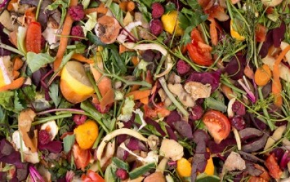 Londoners could save £79m by cutting food waste