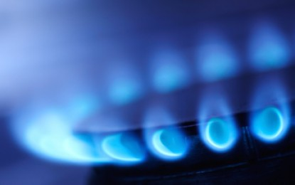 'Overreliance on gas incompatible with tackling climate change'
