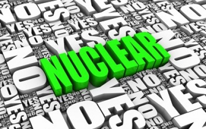 DECC consults on housing nuclear radioactive waste