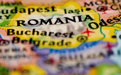 Irish energy firm kicks off drilling in Romania