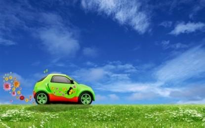 EU kicks off sustainable urban transport campaign