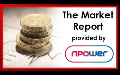 The Market Report – 22nd October 2013