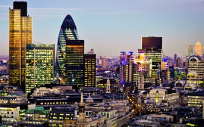 Demand management trial earns London organisations £150k
