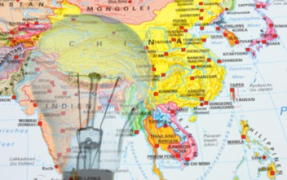 IEA: Southeast Asia needs $1.7trillion in energy investment