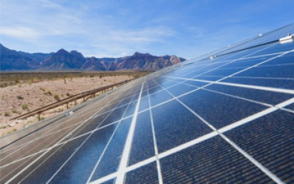 Global solar projects to hit three year high in 2014