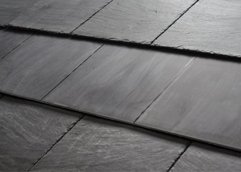New Slate Roofing Is Solar Panel In Disguise E Po