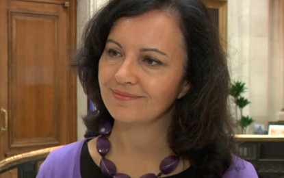 Caroline Flint: Ofgem hasn't been the guardian of public interest
