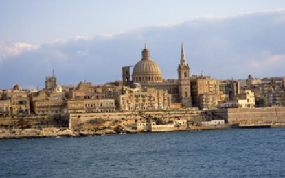 Malta to replace street lights with energy efficient bulbs