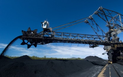 Britain joins the US in calling for an end to coal