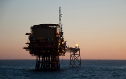 UK can squeeze 3-4 billion barrels from North Sea finds Wood review