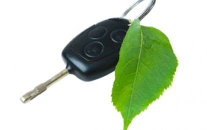 Ministerial cars to go electric?