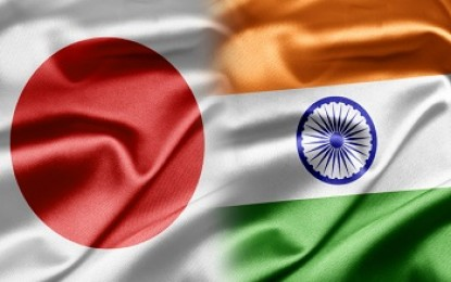 India and Japan sign energy deal