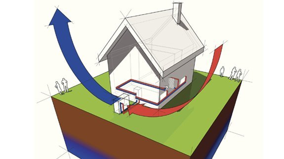 N Ireland To Scrap Planning Rules For Heat Pumps Energy