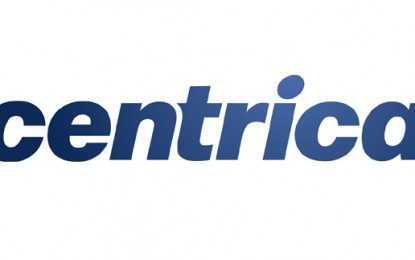 Centrica profits fall as 2% of customers take flight