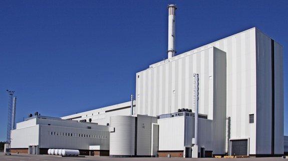 Forsmark power plant - Copyright: Vattenfall / Hans Blomberg