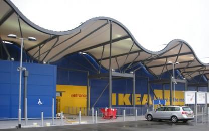 Renewables work says IKEA