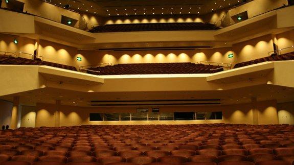 Nottingham Royal Concert Hall Archives Energy Live News