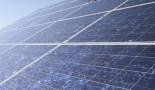 Big solar panels Copyright Thinkstock