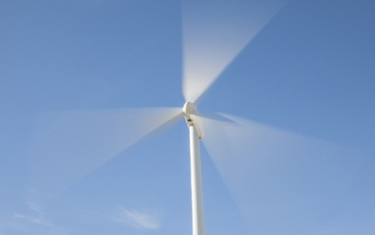Wind generation 'can improve with taller turbines'