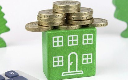 Householders offered more cashback under Green Deal