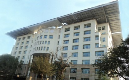 India unveils first 'zero-net energy' building