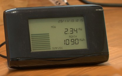 Can you define a smart meter?