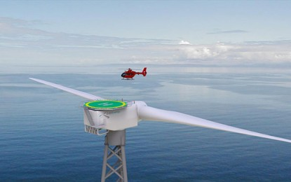 DECC awards £4m to cut offshore wind energy costs