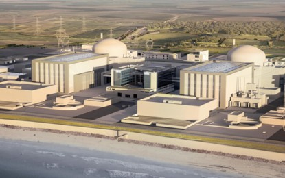 "Nuclear needs political consensus ""to keep it cheap"""