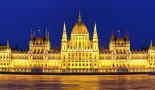 Hungarian Parliament, Budapest. Image: Thinkstock