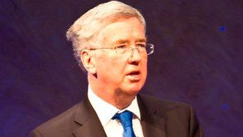 Business & Energy Minister Michael Fallon. Image: DECC
