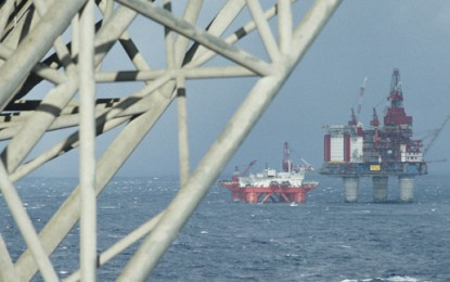 New task force to boost efficiency in the North Sea