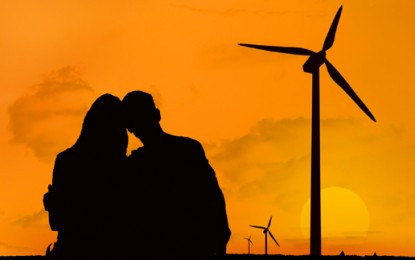 UK wind energy records broken again
