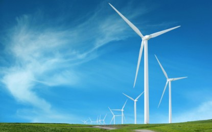 Wind energy key to '€2.4bn EU water savings'