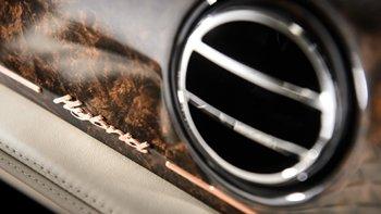 Image: Bentley Motors
