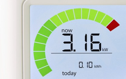 """Smart meter rollout – """"just get on with it"""""""