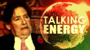 Talking Energy with Lord Lawson