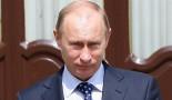 Russian President Vladimir Putin. Image: Thinkstock