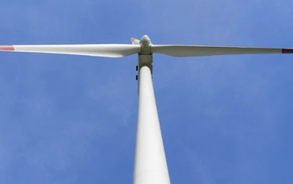 Record wind energy in a day for Brazil