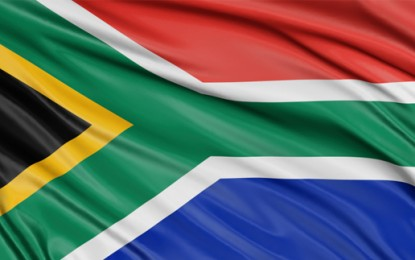 South Africa launches nuclear waste disposal agency