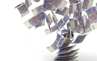 Green projects to help firms save £2.9bn